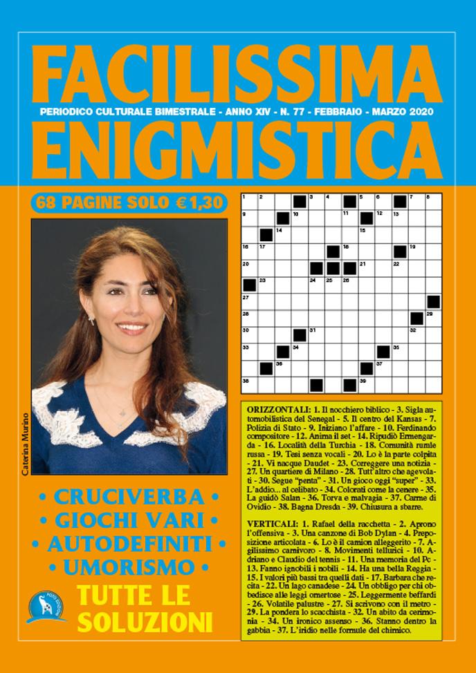 Facilissima Enigmistica