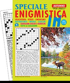 Speciale Enigmistica In