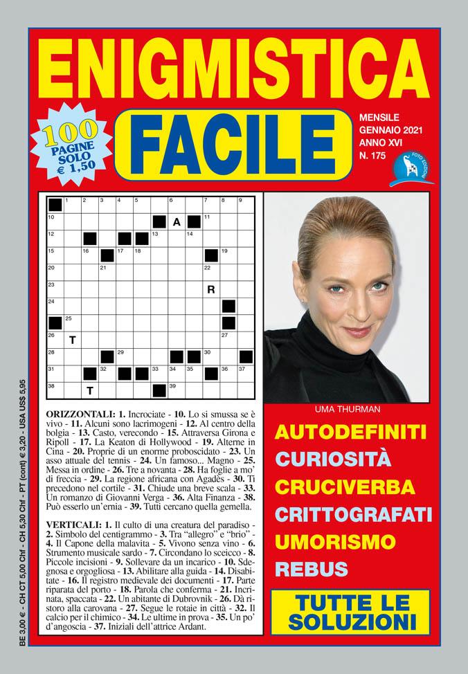 Enigmistica Facile
